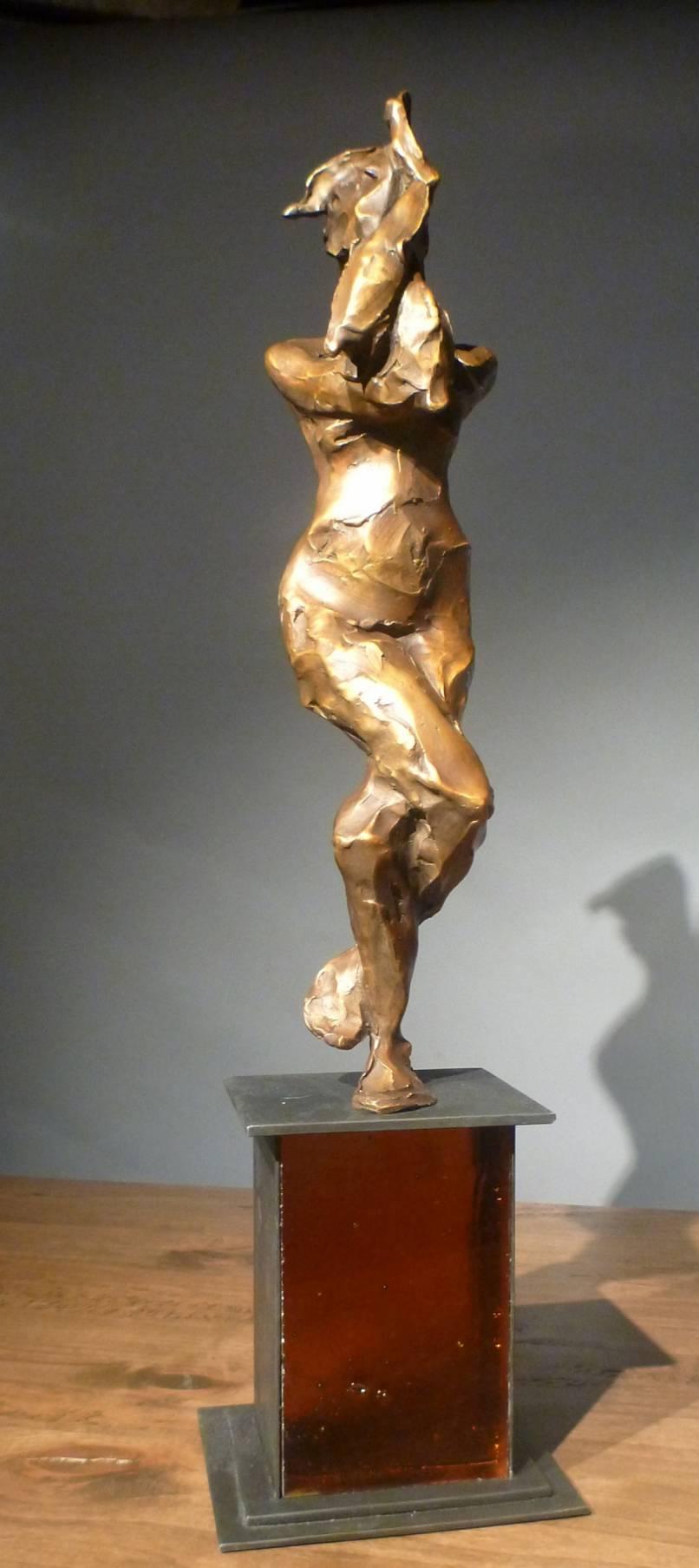 Figura Serpentina / Eagle Pose