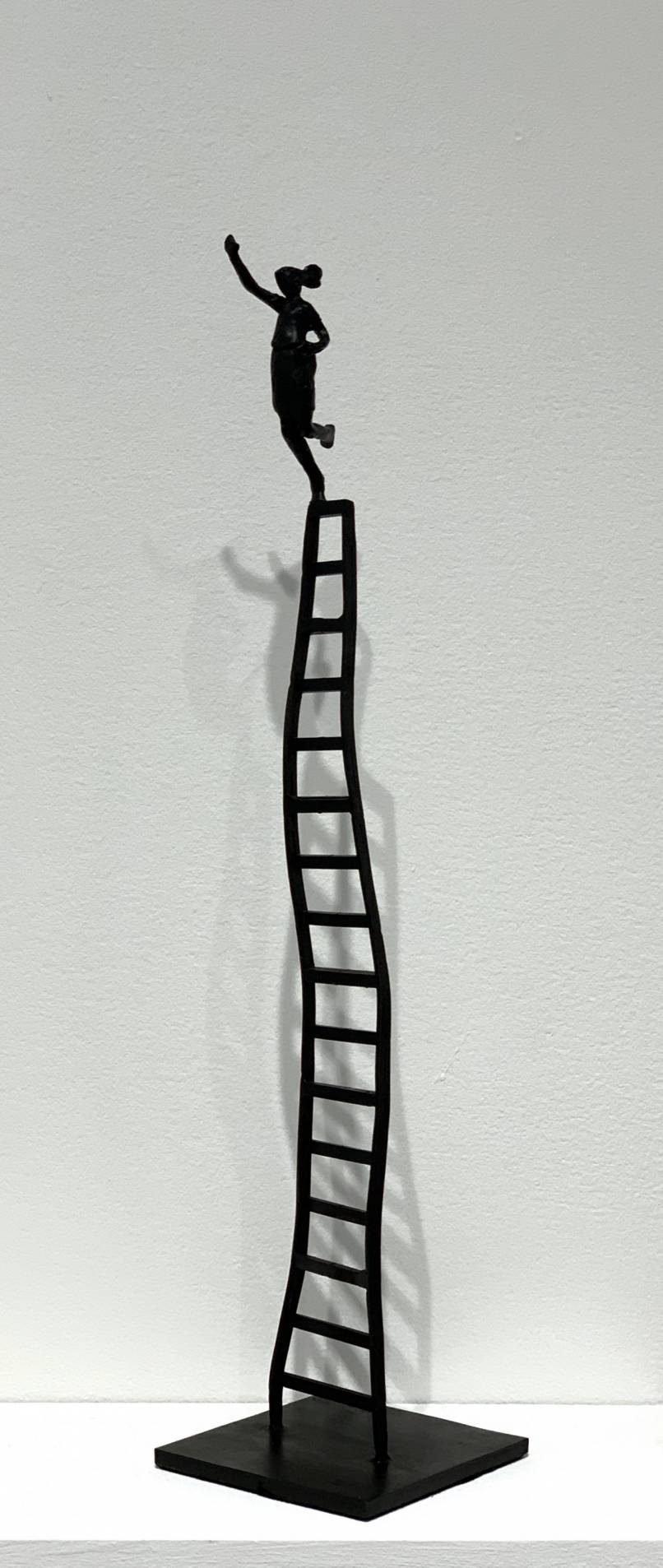 Entrepreneur II, maquette