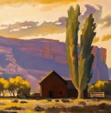 Abandoned Farm - Gary Ernest Smith