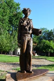 Amelia Earhart (large)