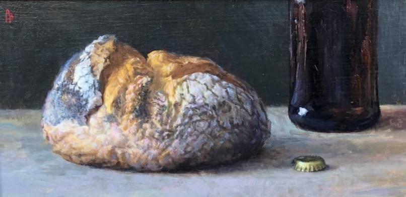 Beer & Bread