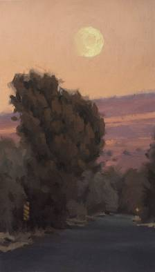 Calm on the Valley - Donnie Tapp
