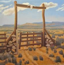 Gateway to Nowhere
