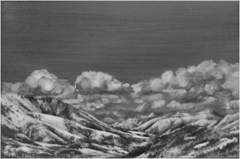 High Wasatch I