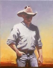 Working Man - Gary Ernest Smith