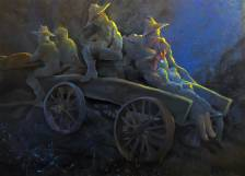 The Last Wagon
