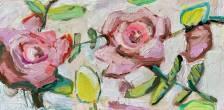 The Roses Bloom Each June I