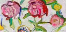 The Roses Bloom Each June III