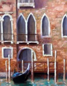 Venetian Textures - Adam Hansen