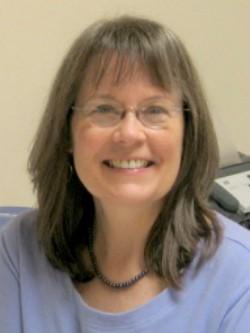 Gwen Davidson