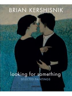 Brian Kershisnik's Upcoming Book