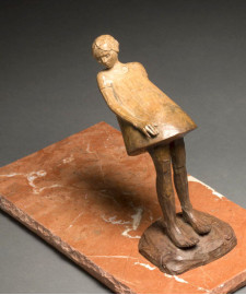 Connolly Bronze, Caitlin